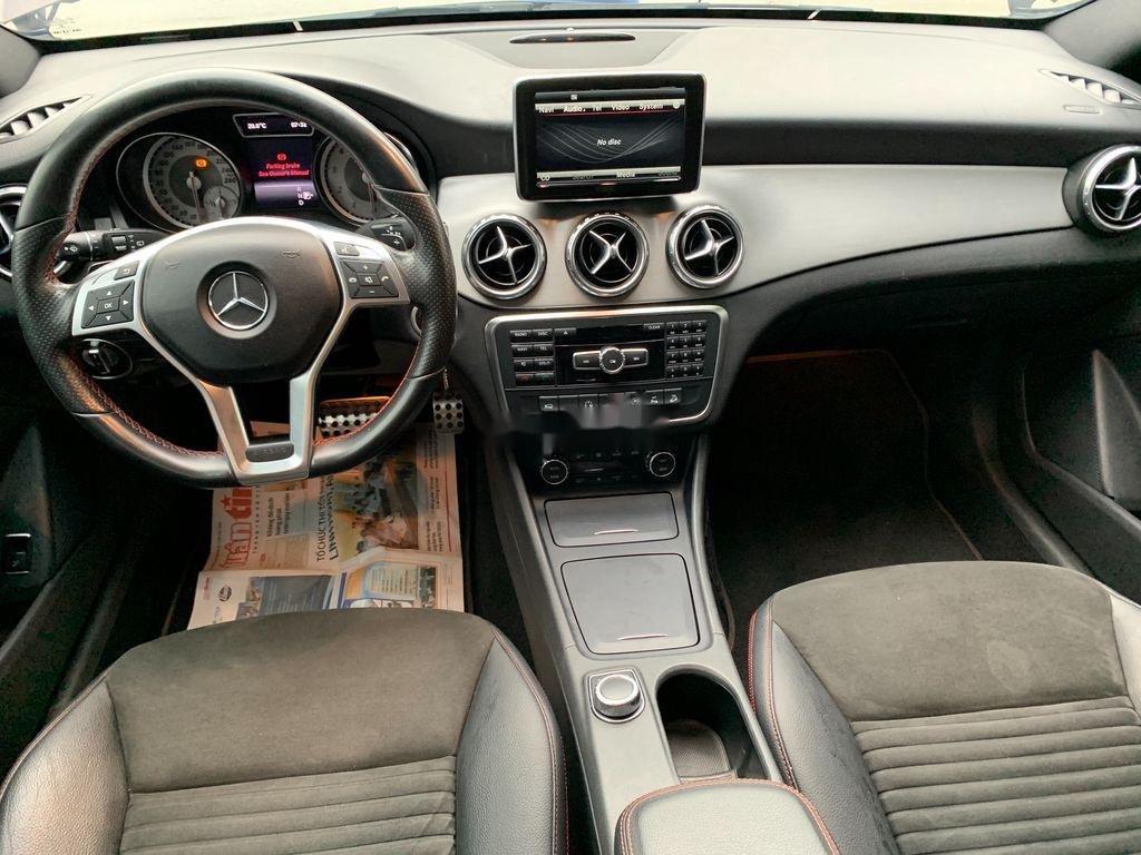Cần bán xe Mercedes CLA class sản xuất 2015, nhập khẩu còn mới, giá chỉ 990 triệu. (7)