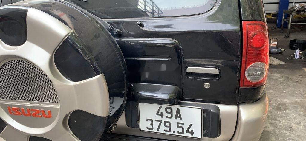 Cần bán lại xe Isuzu Hi lander sản xuất năm 2005, xe nhập còn mới (4)