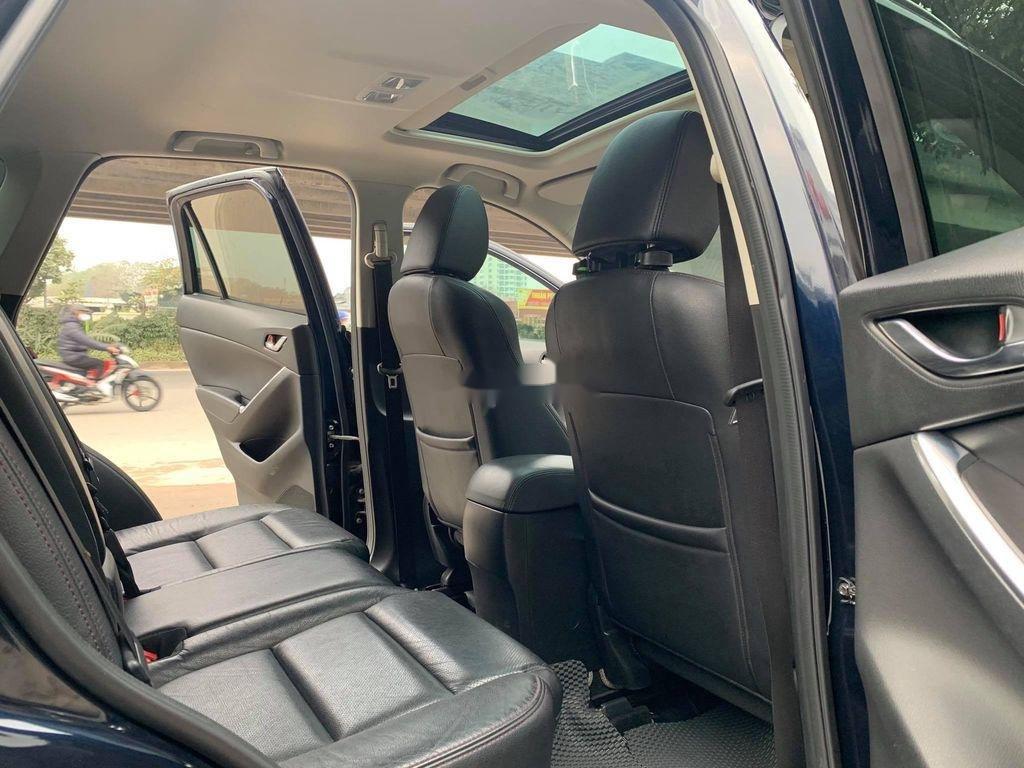 Bán xe Mazda CX 5 năm 2017 còn mới (2)