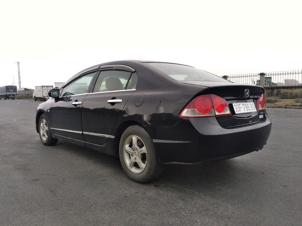 Bán xe Honda Civic năm 2006 còn mới, giá tốt (4)