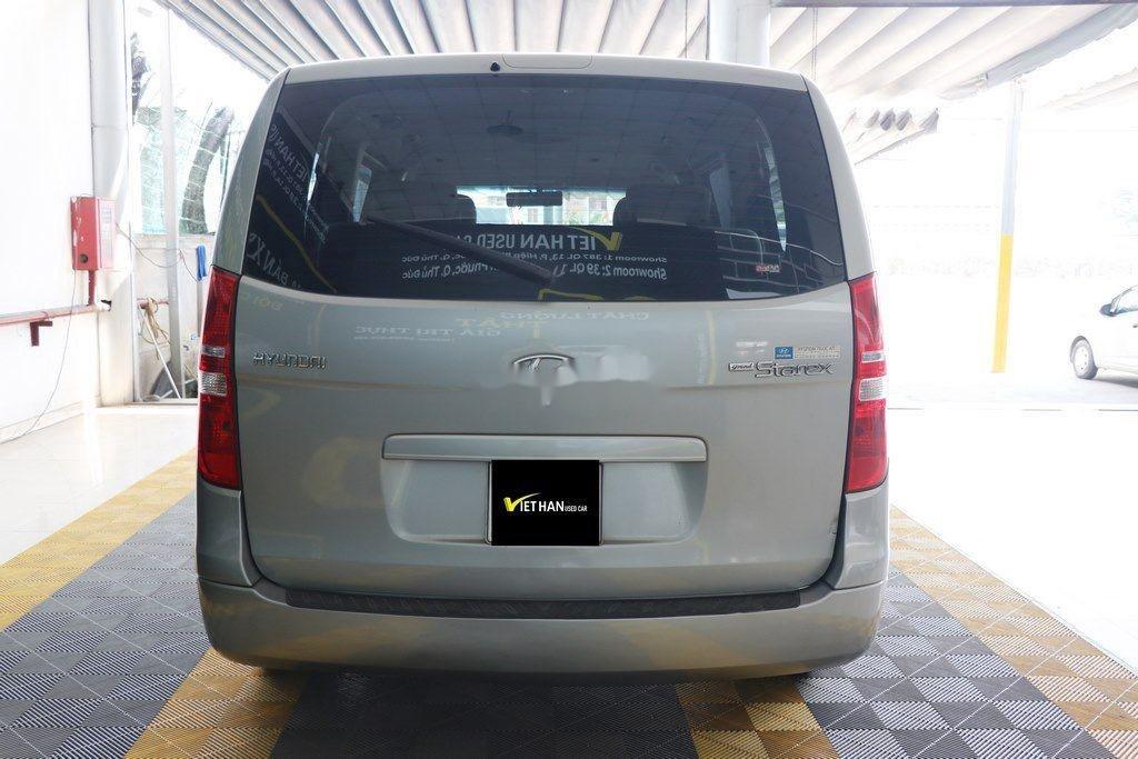 Cần bán xe Hyundai Grand Starex năm 2015, nhập khẩu nguyên chiếc còn mới, giá 636tr (5)