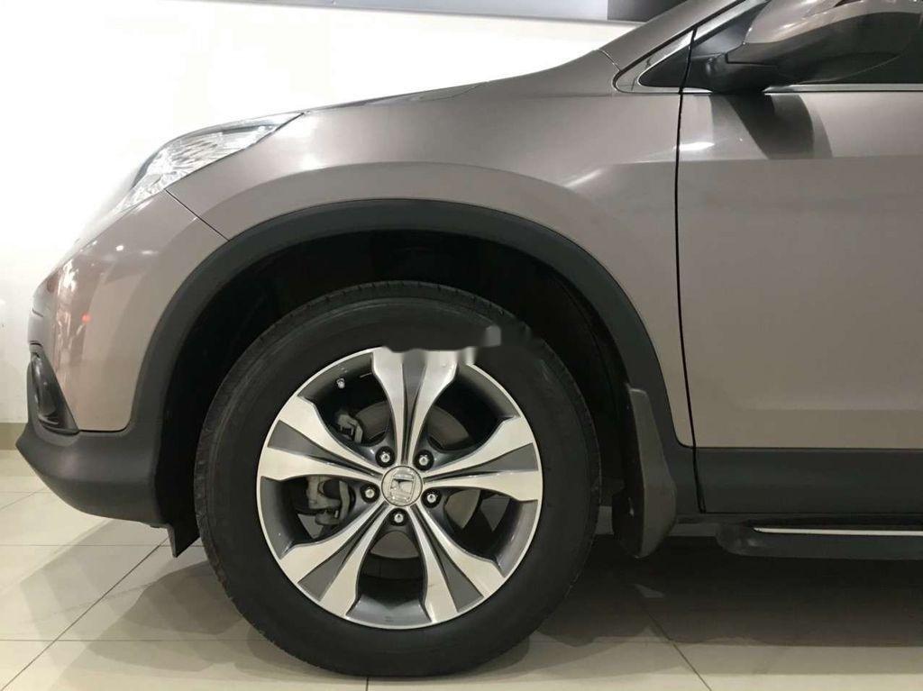 Cần bán lại xe Honda CR V năm 2014, xe giá thấp (11)