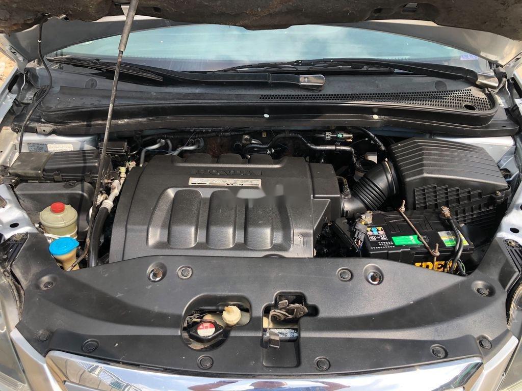 Cần bán xe Honda Odyssey sản xuất năm 2005, xe nhập còn mới (12)