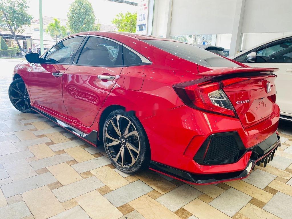 Bán Honda Civic 2019 1.5 Turbo RS sản xuất 2019, xe nhập, giá 890tr (5)