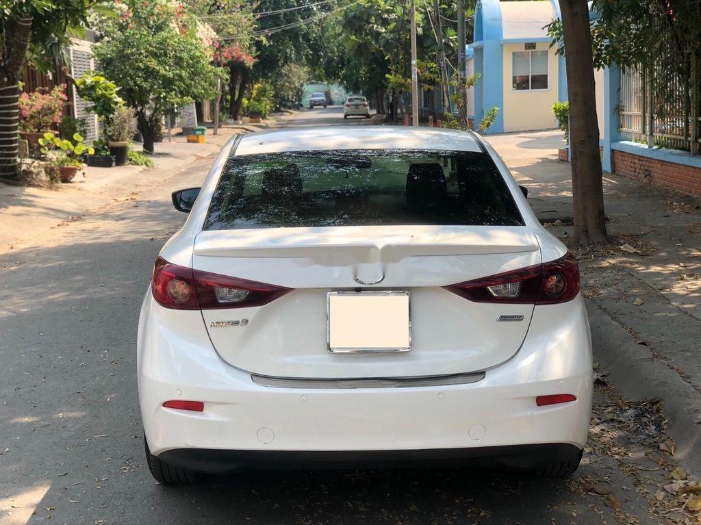 Bán Mazda 3 năm sản xuất 2018 còn mới (4)