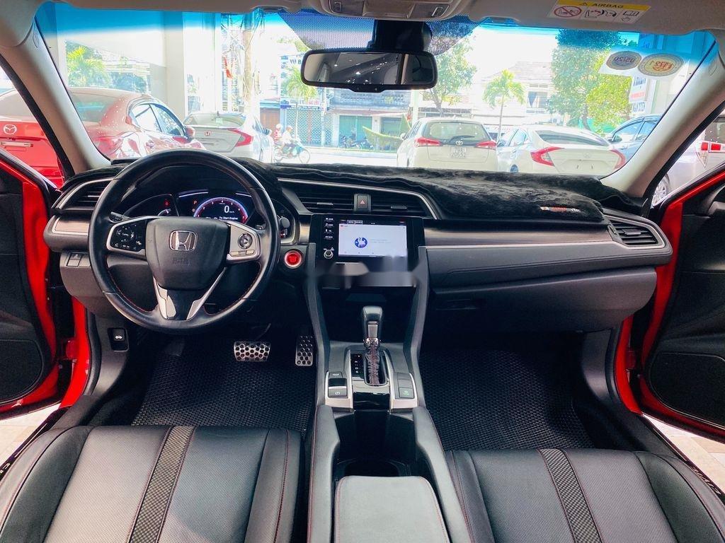 Bán Honda Civic 2019 1.5 Turbo RS sản xuất 2019, xe nhập, giá 890tr (10)