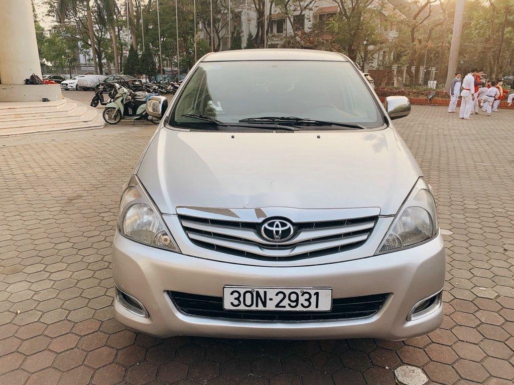 Bán Toyota Innova sản xuất 2008 còn mới, giá 288tr (1)