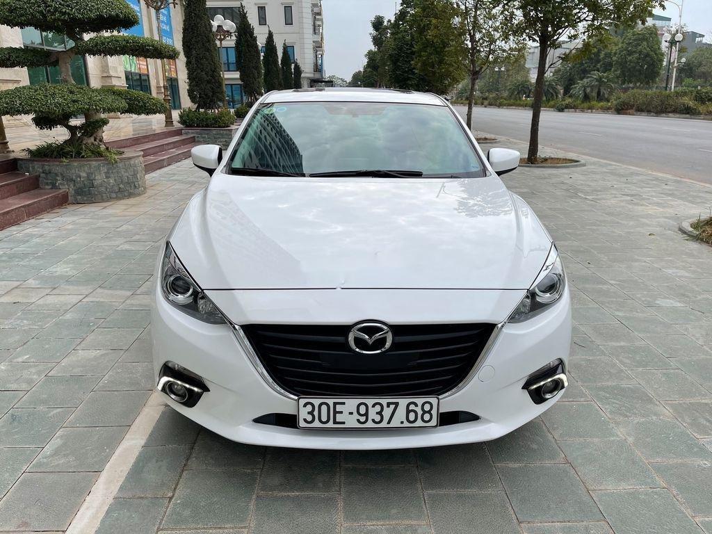 Bán Mazda 3 sản xuất năm 2015 còn mới (1)