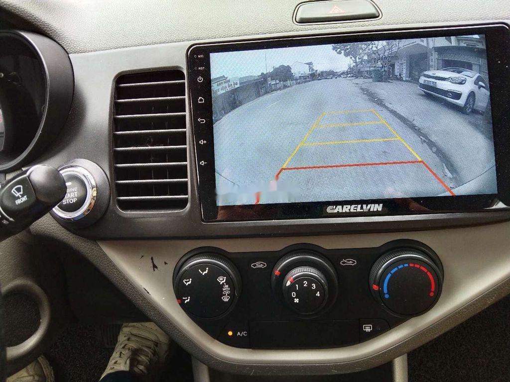 Cần bán Kia Morning năm sản xuất 2012, xe nhập còn mới, giá tốt (7)