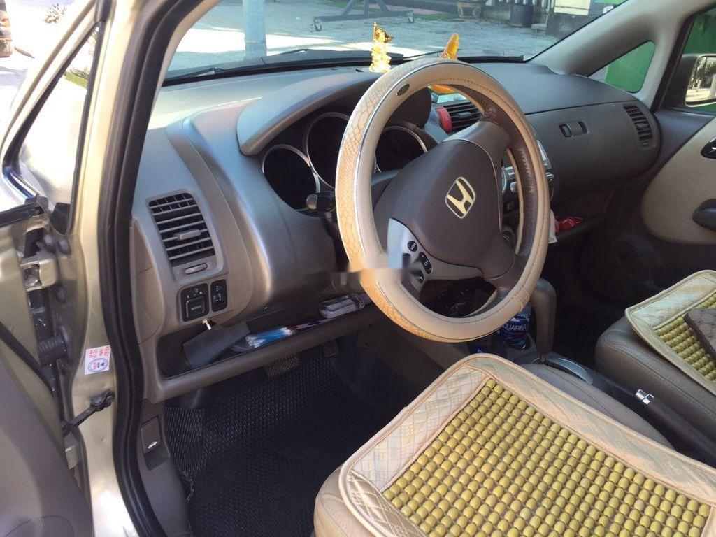 Cần bán lại xe Honda Jazz sản xuất năm 2007, xe nhập còn mới (4)
