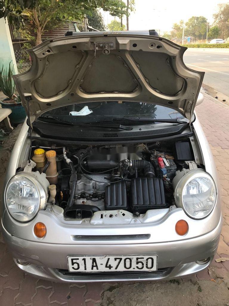 Bán Daewoo Matiz năm sản xuất 2001, giá 77tr (10)