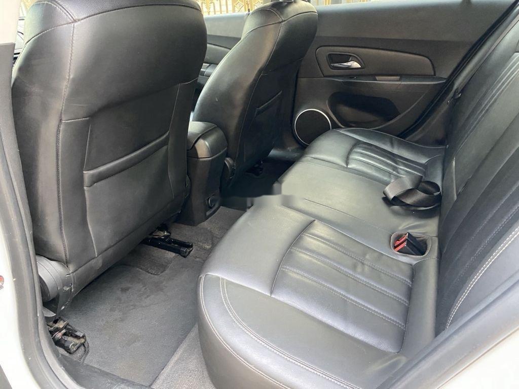Bán ô tô Chevrolet Cruze năm 2018, giá cạnh tranh  (8)