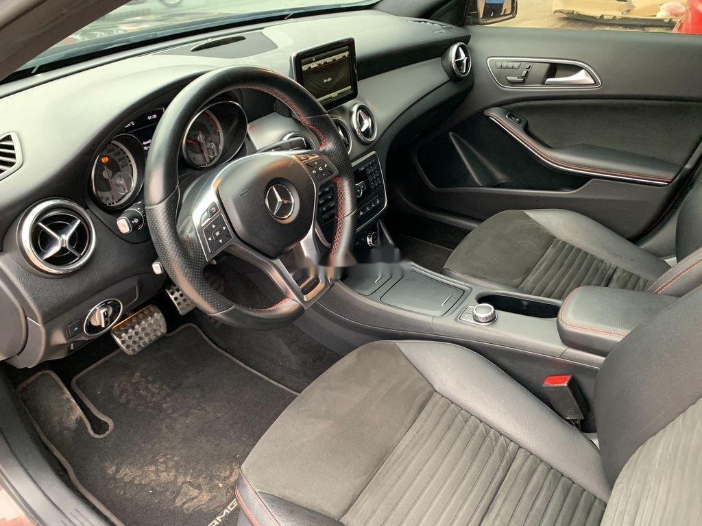 Cần bán xe Mercedes CLA class sản xuất 2015, nhập khẩu còn mới, giá chỉ 990 triệu. (10)