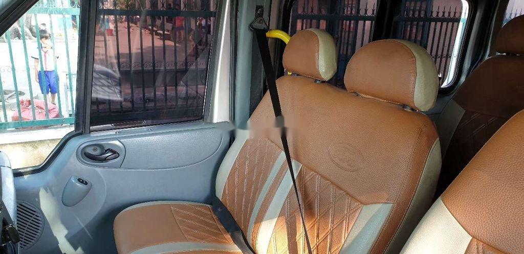 Bán ô tô Ford Transit sản xuất 2007 còn mới (10)
