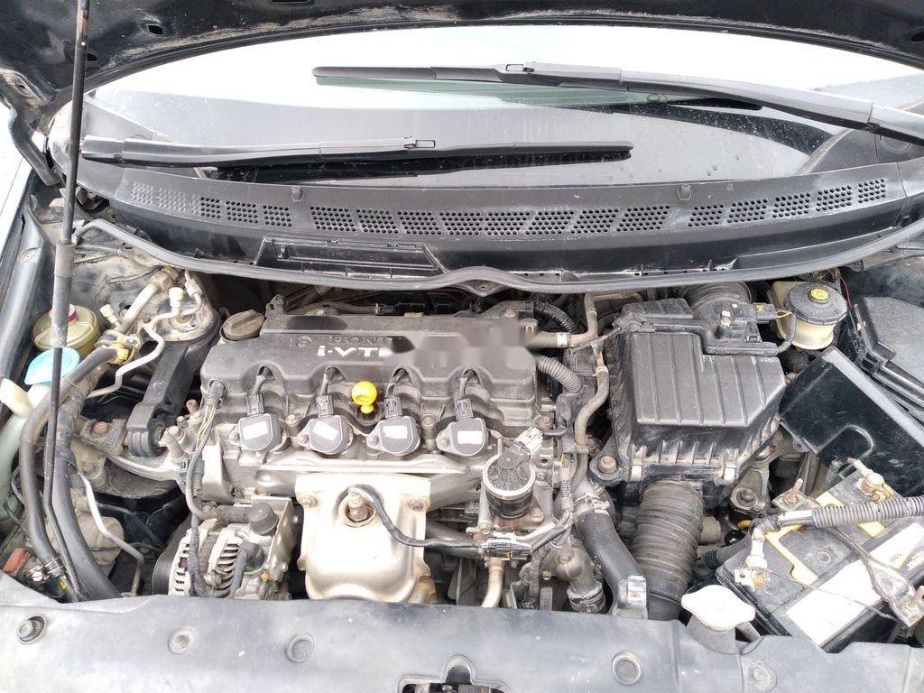 Bán xe Honda Civic năm 2006 còn mới, giá tốt (10)
