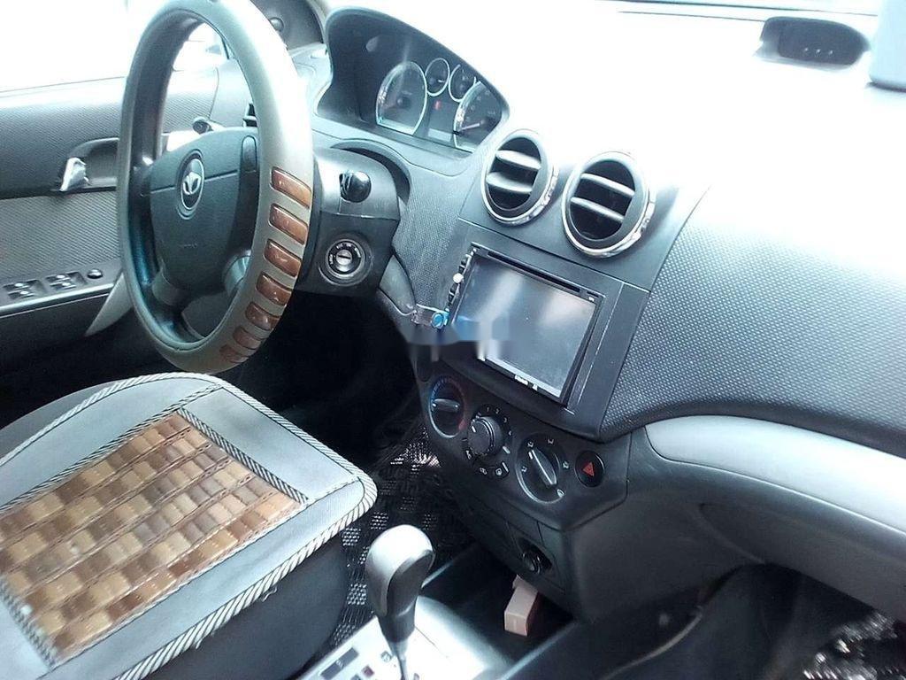 Bán ô tô Daewoo GentraX năm sản xuất 2008, nhập khẩu còn mới, giá tốt (3)