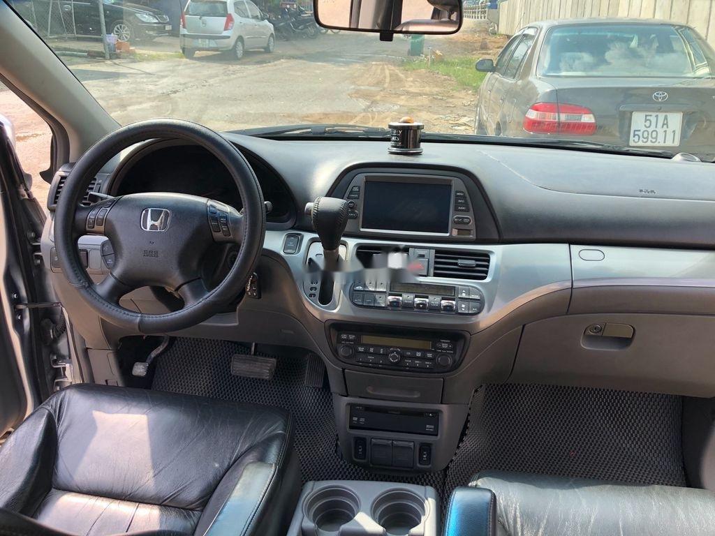 Cần bán xe Honda Odyssey sản xuất năm 2005, xe nhập còn mới (11)
