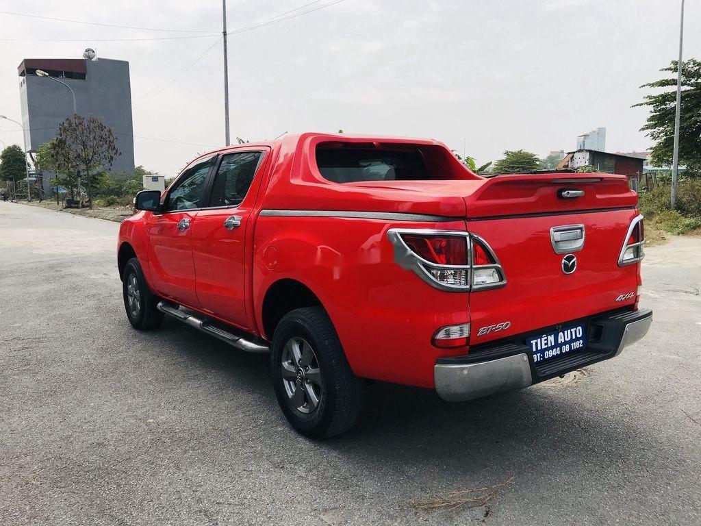 Cần bán lại xe Mazda BT 50 năm sản xuất 2016, nhập khẩu còn mới (4)