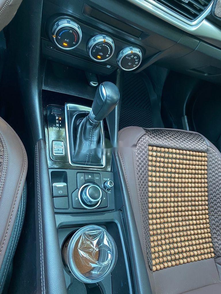 Bán Mazda 3 sản xuất năm 2017 còn mới (6)