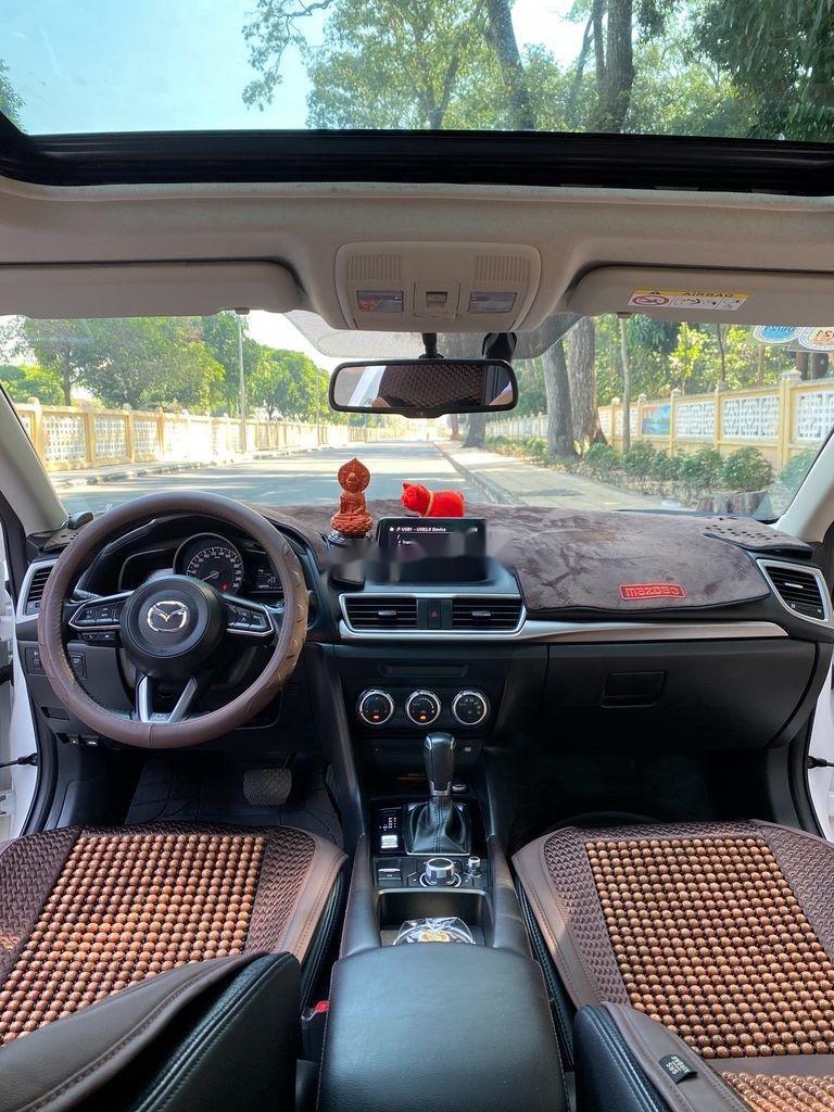 Bán Mazda 3 sản xuất năm 2017 còn mới (4)