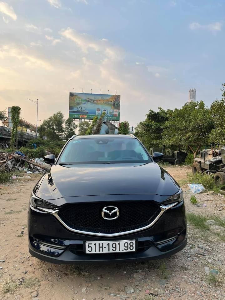 Bán Mazda CX 5 sản xuất 2018 còn mới, 868tr (1)