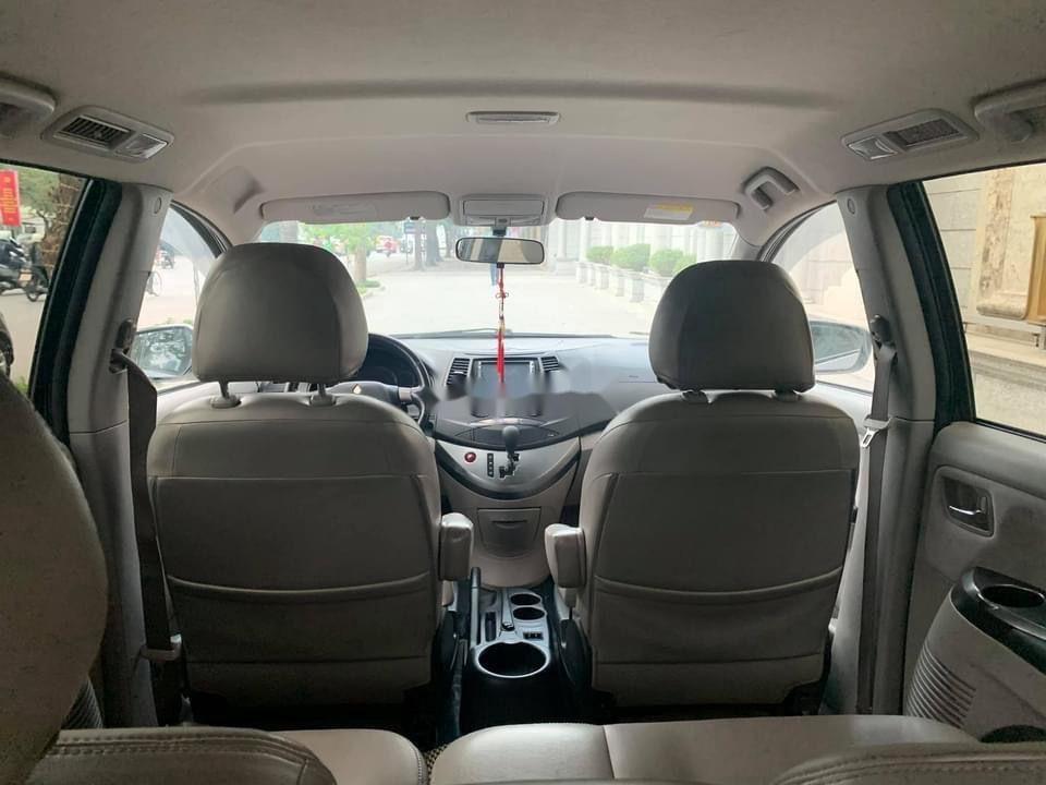 Xe Mitsubishi Grandis sản xuất năm 2011, màu bạc chính chủ, giá 328tr (12)
