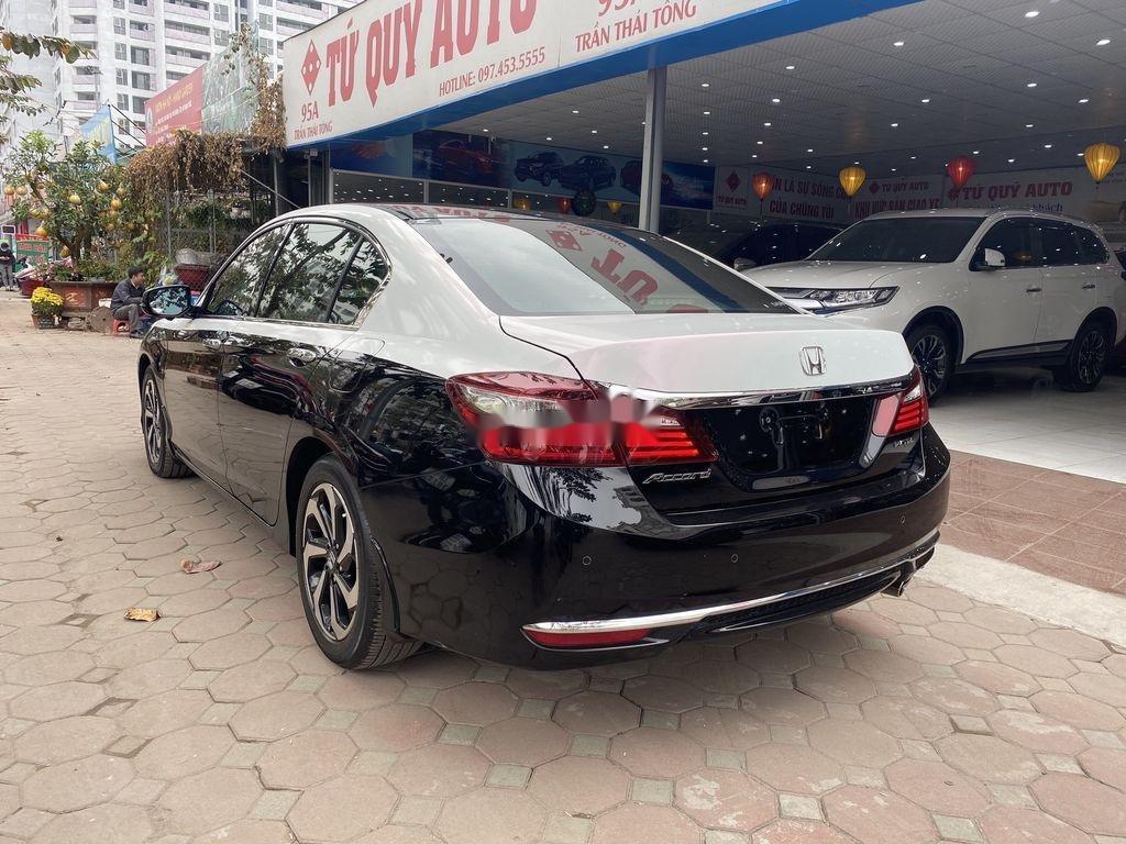 Cần bán Honda Accord sản xuất năm 2018, xe nhập còn mới (4)