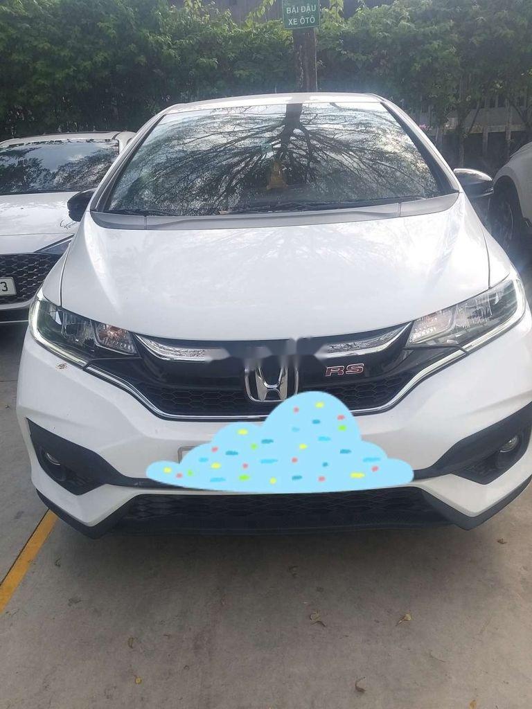 Bán ô tô Honda Jazz năm 2018, nhập khẩu nguyên chiếc còn mới (2)