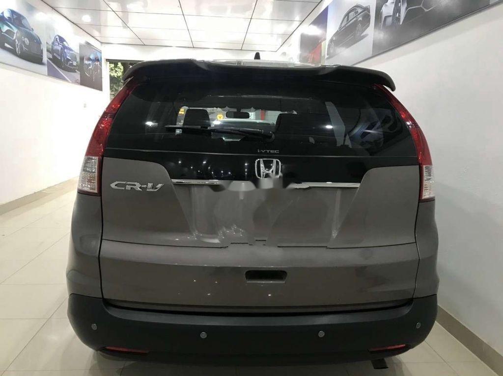 Cần bán lại xe Honda CR V năm 2014, xe giá thấp (8)