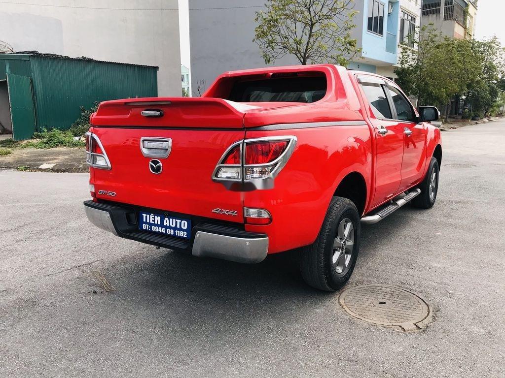 Cần bán lại xe Mazda BT 50 năm sản xuất 2016, nhập khẩu còn mới (5)