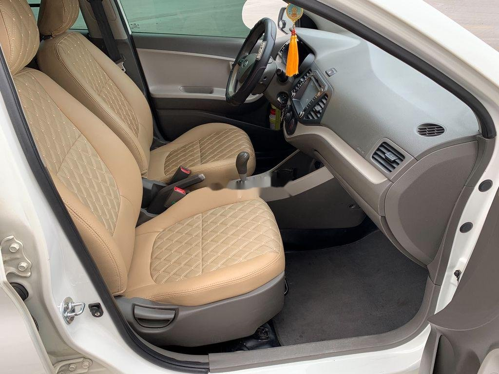 Cần bán xe Kia Morning sản xuất 2014, nhập khẩu nguyên chiếc, giá chỉ 238 triệu (5)
