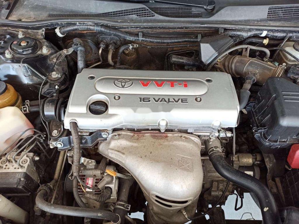 Cần bán lại xe Toyota Camry năm sản xuất 2006 còn mới, 299 triệu (3)