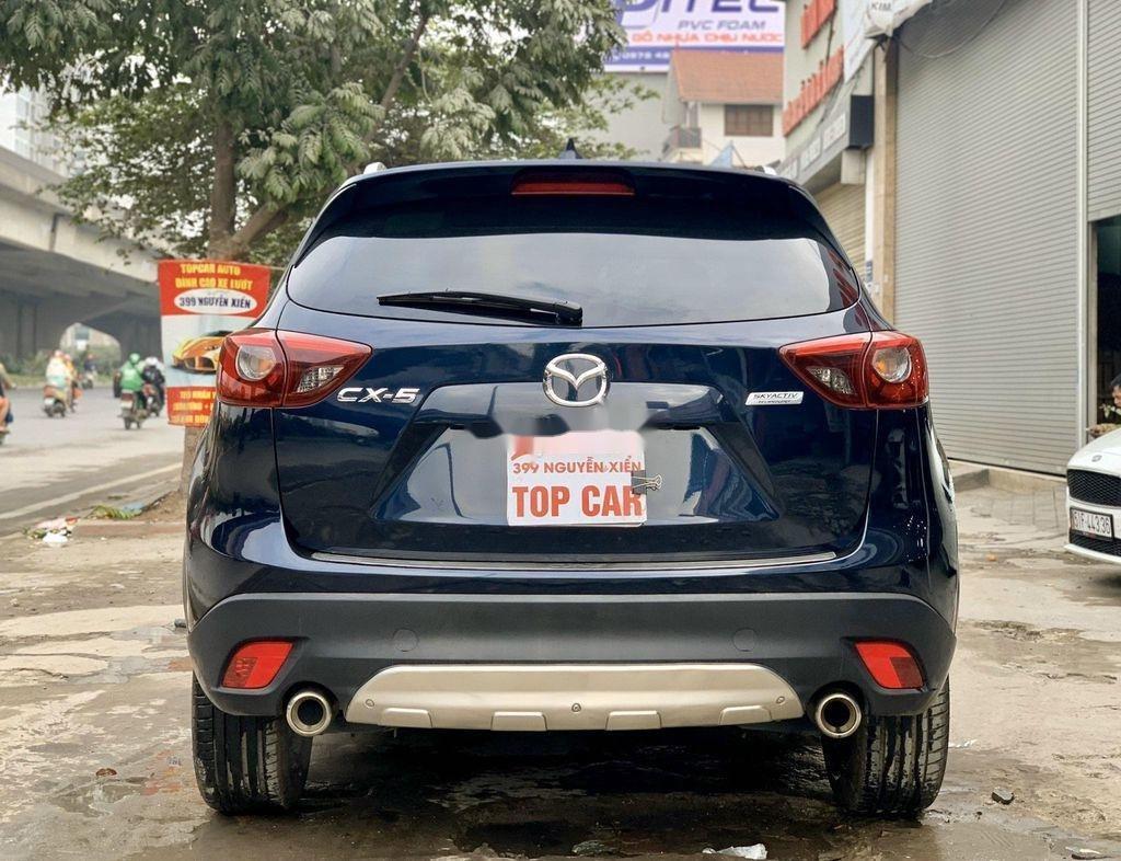Bán xe Mazda CX 5 năm 2017 còn mới (5)