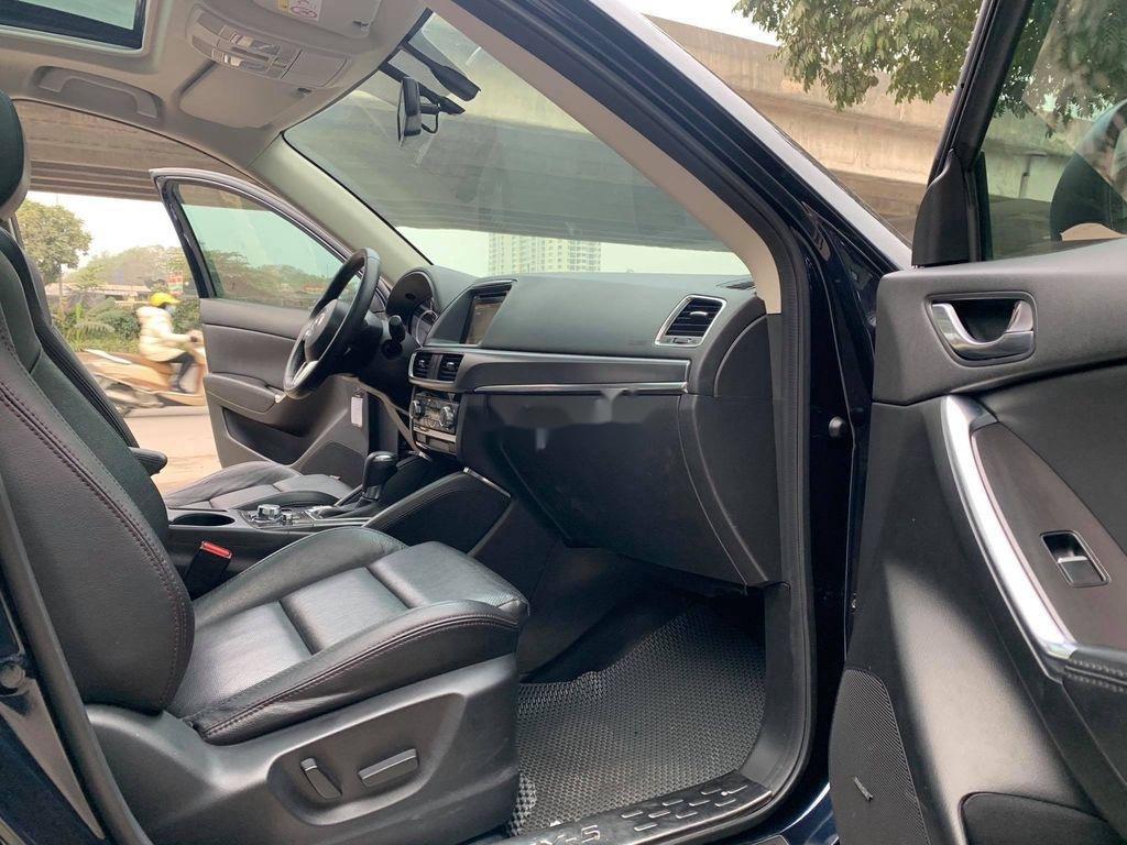 Bán xe Mazda CX 5 năm 2017 còn mới (6)