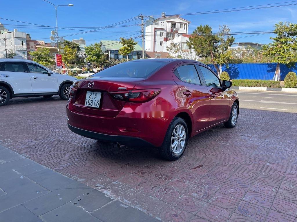 Cần bán lại xe Mazda 2 năm 2020, nhập khẩu còn mới, 479tr (3)