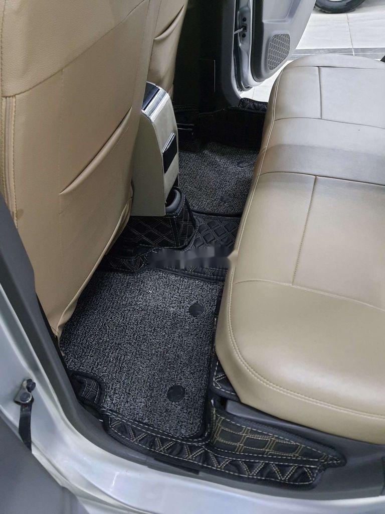 Bán xe Kia Morning năm sản xuất 2012, xe nhập (10)