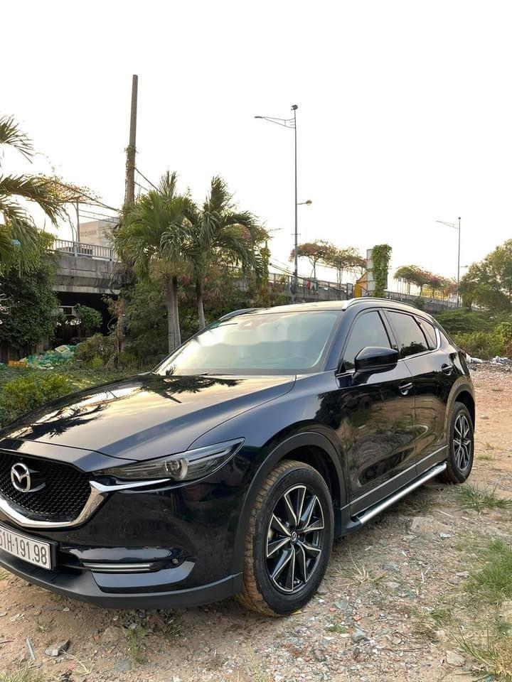 Bán Mazda CX 5 sản xuất 2018 còn mới, 868tr (2)