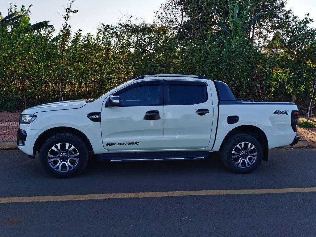 Cần bán Ford Ranger sản xuất 2016, nhập khẩu còn mới, giá chỉ 730 triệu (4)