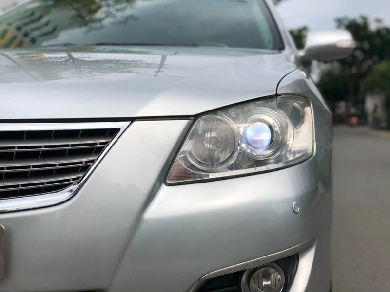 Cần bán Toyota Camry năm sản xuất 2008, màu bạc, nhập khẩu chính chủ, giá 488tr (2)