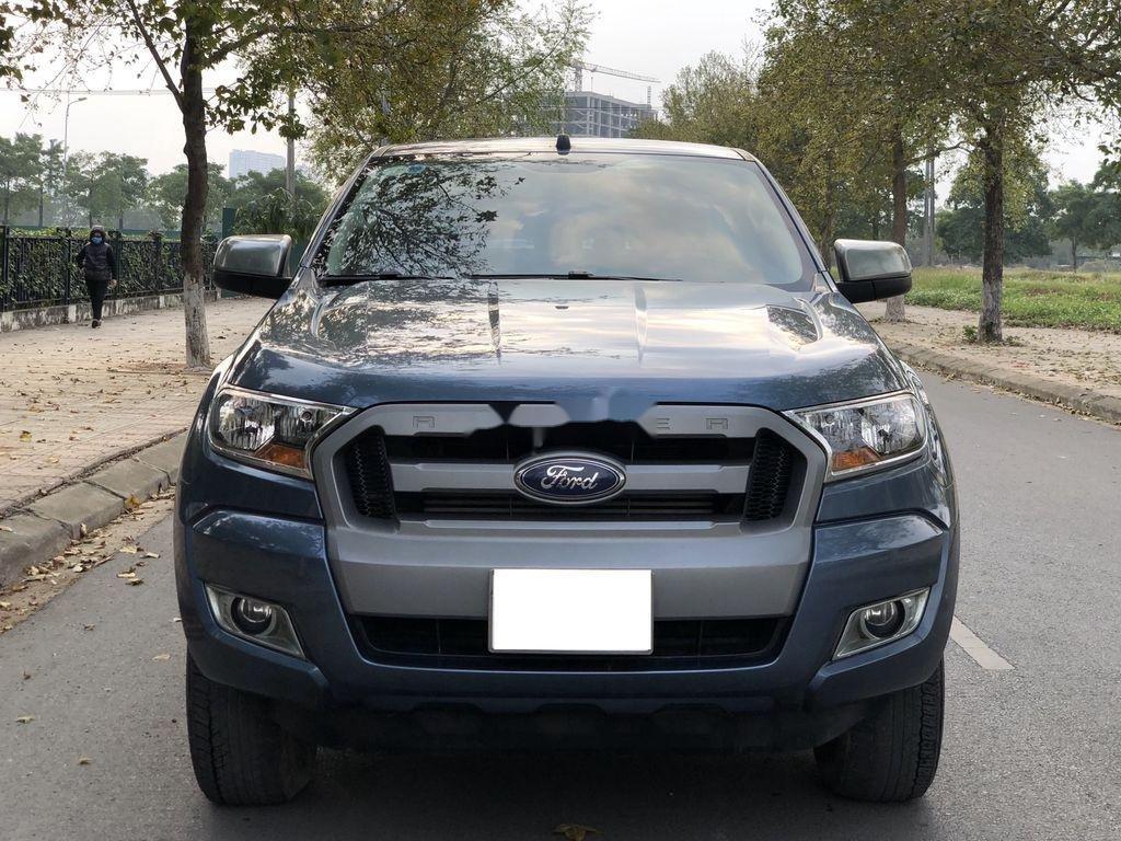 Cần bán xe Ford Ranger XLS 2.2L 4X2 AT sản xuất 2017, nhập khẩu (1)