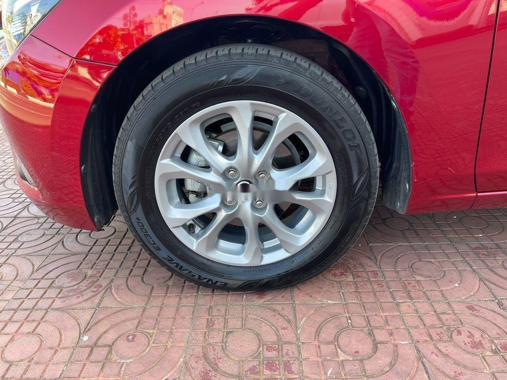 Cần bán lại xe Mazda 2 năm 2020, nhập khẩu còn mới, 479tr (5)
