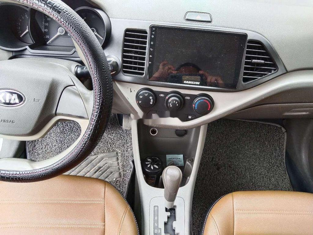 Cần bán Kia Morning năm sản xuất 2012, xe nhập còn mới, giá tốt (10)