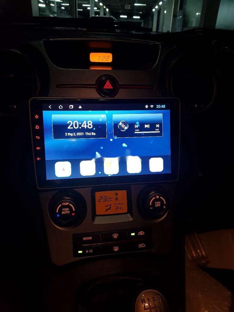 Cần bán gấp Kia Carens năm sản xuất 2008, nhập khẩu nguyên chiếc còn mới, giá chỉ 285 triệu (4)