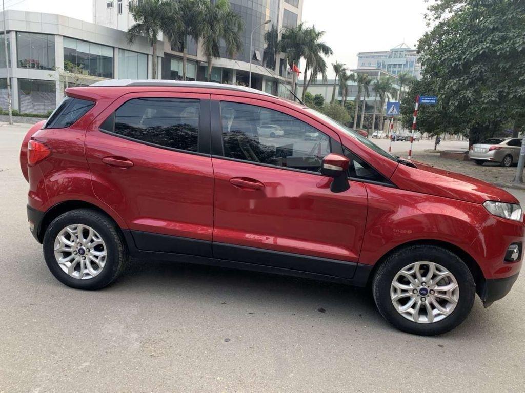 Bán ô tô Ford EcoSport Titalimun năm sản xuất 2015, nhập khẩu nguyên chiếc còn mới (2)