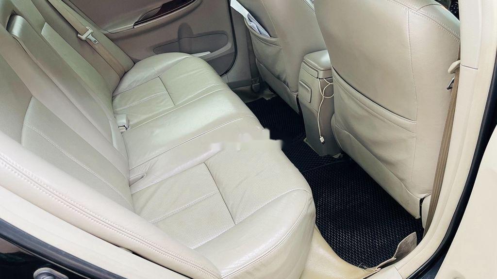 Bán Toyota Corolla Altis 1.8AT năm sản xuất 2009, nhập khẩu nguyên chiếc, giá chỉ 385 triệu (12)