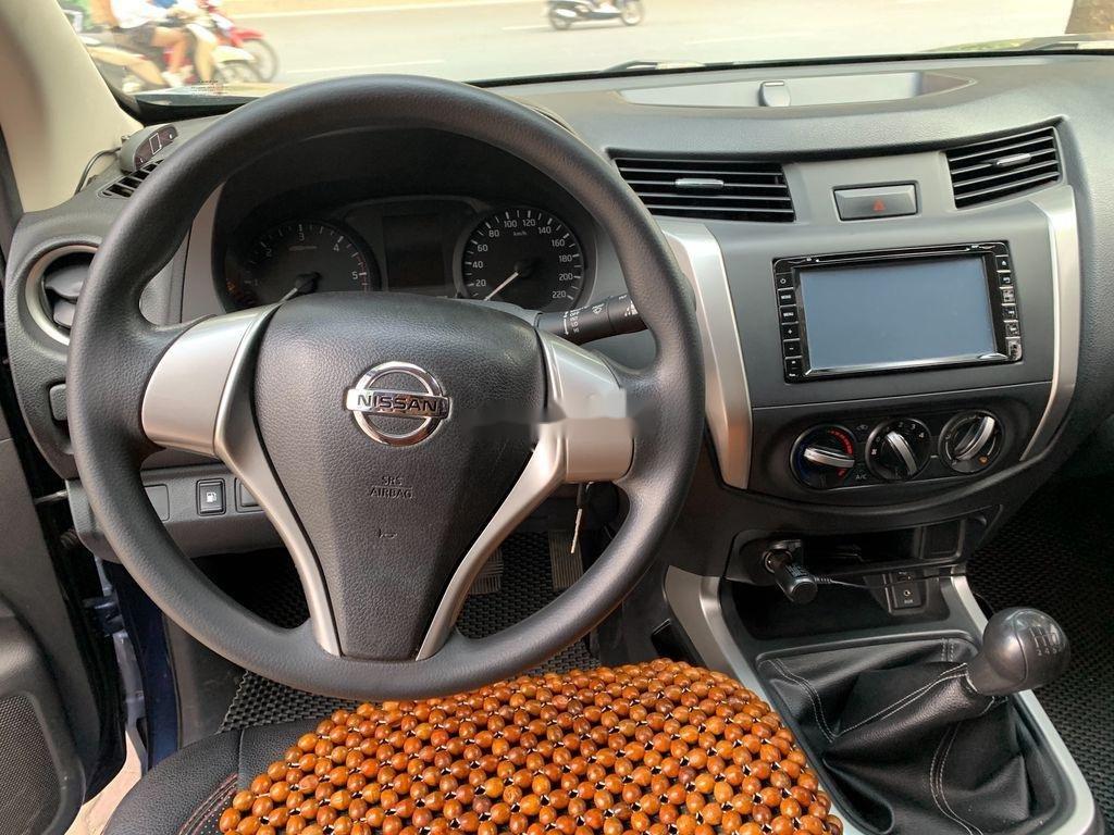 Cần bán xe Nissan Navara năm sản xuất 2018, nhập khẩu nguyên chiếc còn mới, giá 455tr (5)