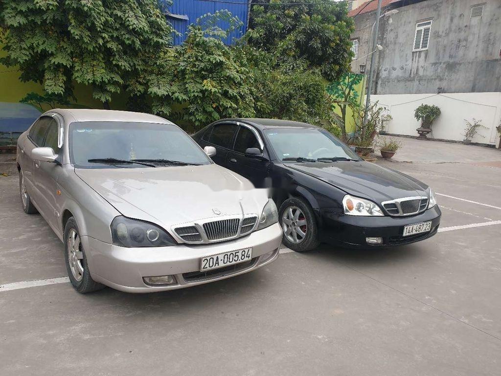 Cần bán Daewoo Magnus năm 2002 còn mới, giá 99tr (2)