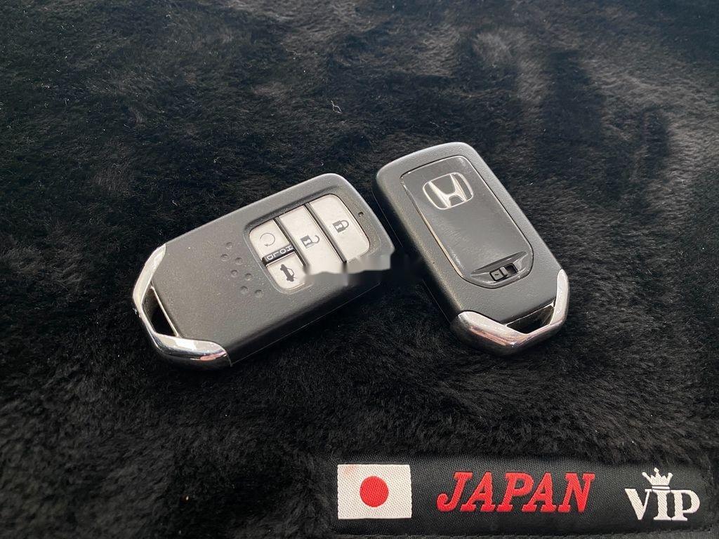 Bán Honda Civic 2019 1.5 Turbo RS sản xuất 2019, xe nhập, giá 890tr (11)