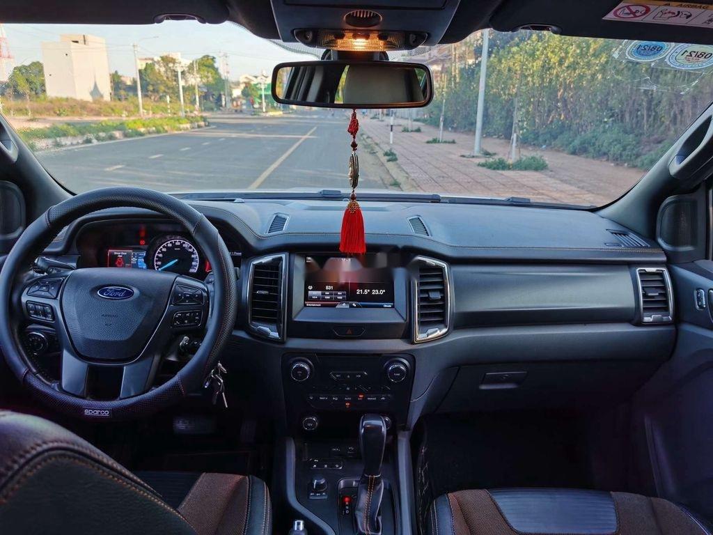 Cần bán Ford Ranger sản xuất 2016, nhập khẩu còn mới, giá chỉ 730 triệu (6)