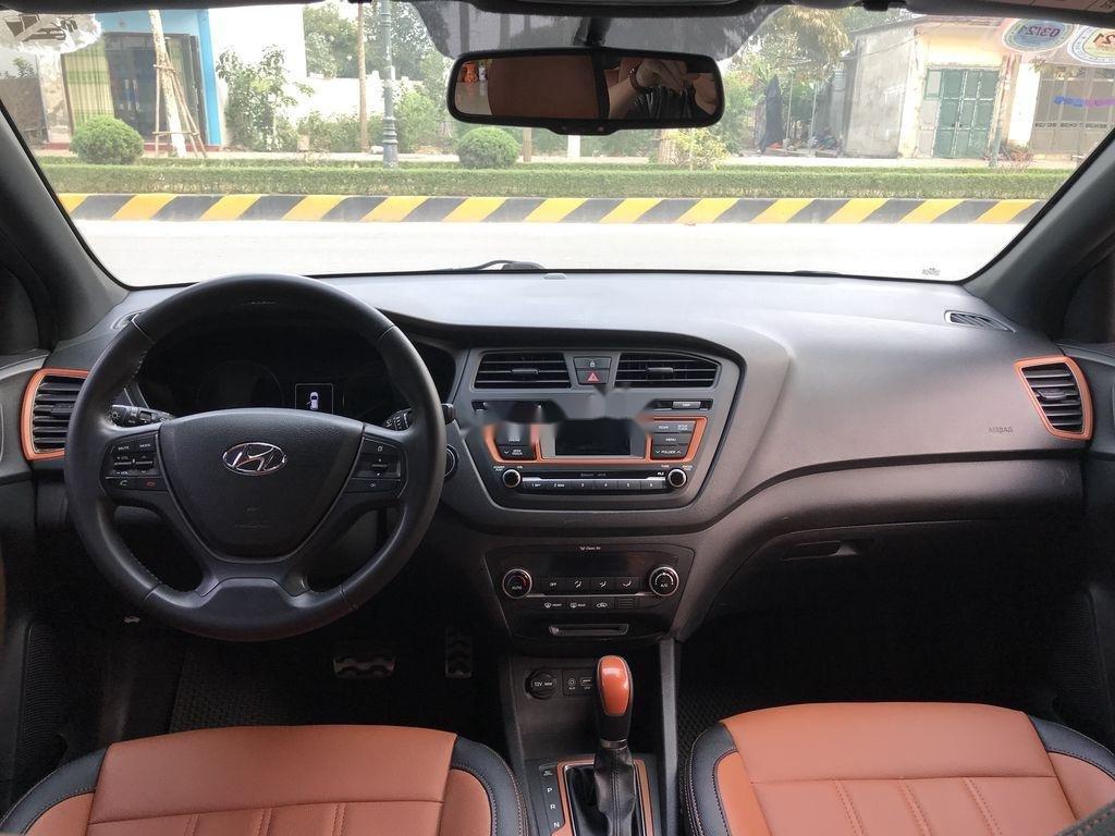 Bán ô tô Hyundai i20 Active sản xuất năm 2016, xe nhập còn mới (3)